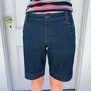 SEE By Chloe Women's Size 30 Denim Shorts